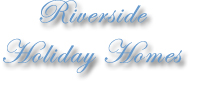 Riverside Holiday Homes Logo
